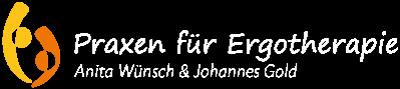 Ergotherapie Gold Logo